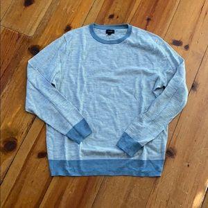 JCrew lightweight sweater
